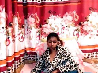 Indian Beauty Masturbates 22
