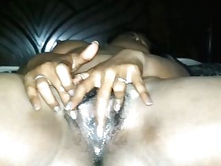 My Hot And Horny Indian Wifey