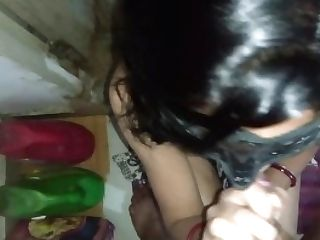 Sexy Indian Wifey Tugjob And Oral Job Homemade Sextape