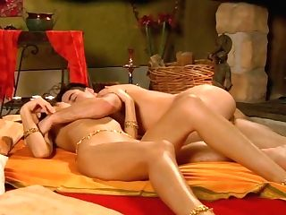 Beautiful Erotic Duo From India Attempt Fresh Things