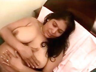 Padma Bhabhi With Her Indian Girly-girl Friend